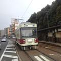 【11524号】素材:路面電車 平成2903271