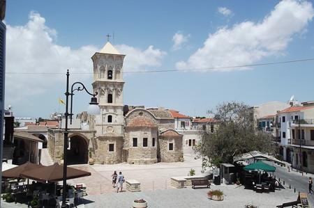 ラルナカ・聖ラザロ教会0625
