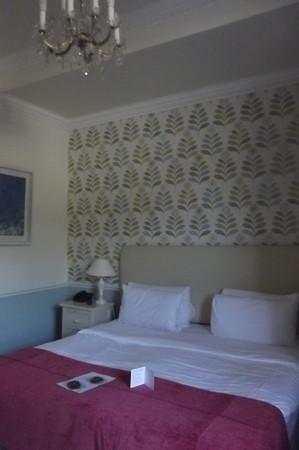 キンセール・オールドバンクホテル0117